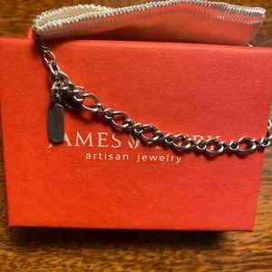 James Avery retired bracelet